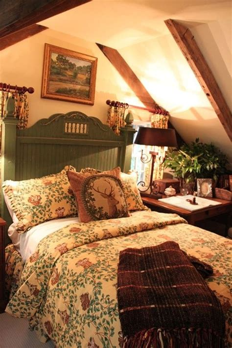 country cottage bedroom ideas 40 comfy cottage style bedroom ideas