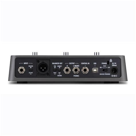 Multi Efek Zoom G3x disc zoom g3x guitar multi effekter pedal og usb audio