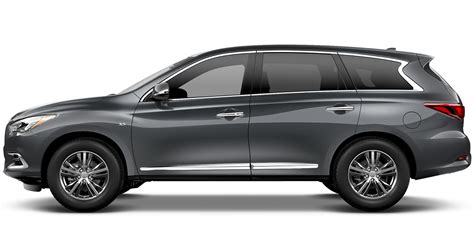infinity protection raleigh nc a 2018 infiniti qx60 in raleigh nc dealer crossroads