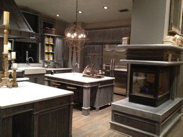 Kitchen Restoration Ideas by 1000 Images About Decorating Ideas 3 Way Fireplace On