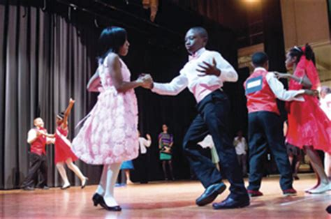 pittsburgh swing dance pittsburgh mercy brings dancing classrooms to inner city
