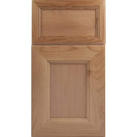 Recessed Cabinet Doors Oak Mitered Cabinet Doorrecessed Panelseries F40 P1 Unfinished Oak Select