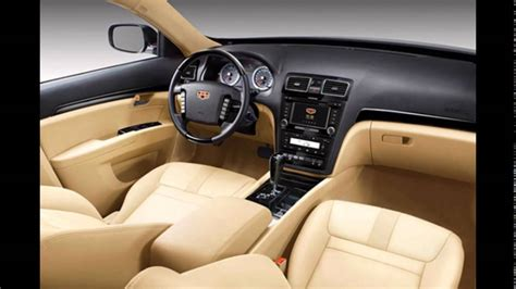 Geely Emgrand Interior by 2016 Geely Emgrand Gt Interior