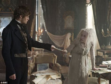 charles dickens biography video bbc great expectations gillian anderson leads an all star