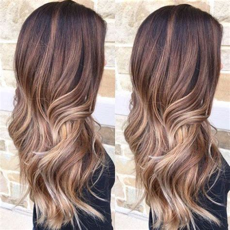 how to color melt hair 25 best ideas about color melting hair on