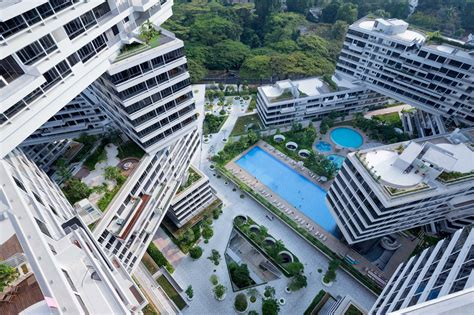 The Amazing Interlace Housing Complex In Singapore | the interlace