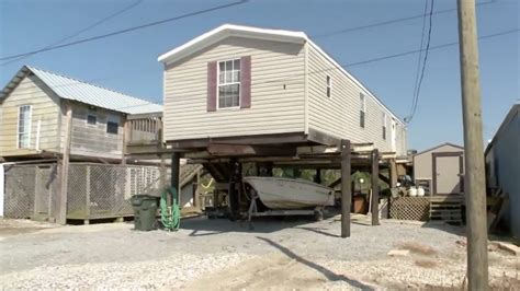 buying homes buying the bayou elevated mobile home aol 483934 171 gallery
