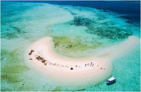 taka makassar surga pecinta wisata alam bawah laut