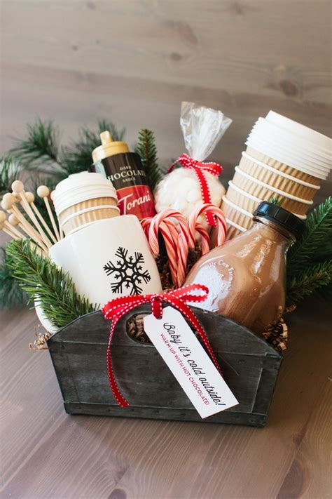 gift basket idea 35 creative diy gift basket ideas for this hative