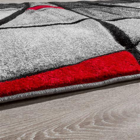 teppich rot weiß sch 246 ne farben f 252 rs wohnzimmer