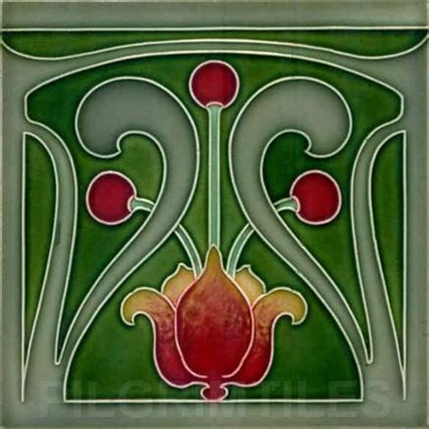 art nouveau bathroom tiles art nouveau ceramic tiles images