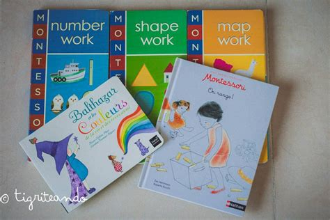 libro the wonder worker number libros montessori para ninos tigriteando