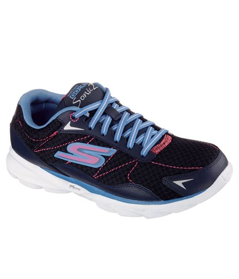 skechers navy sport shoes price in india buy skechers
