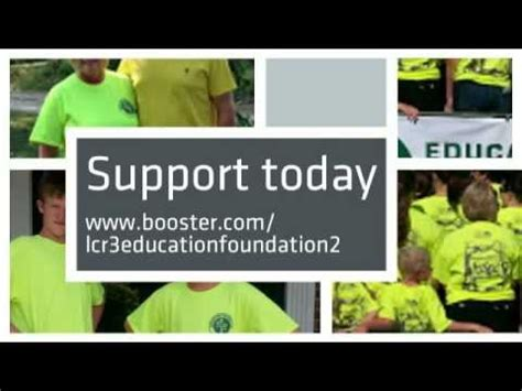 lincoln county r3 education foundation t shirt