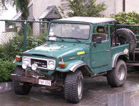 Kacamata Jeep file toyota landcruiser convertible jpg wikimedia commons