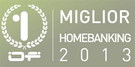 Fineco Banca Filiali by Miglior Home Banking 2013 Unicredit Fineco Bank E Bnl