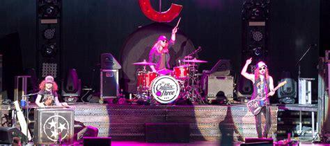 Cadillac Three Album by Legacy The Cadillac Three Album Review
