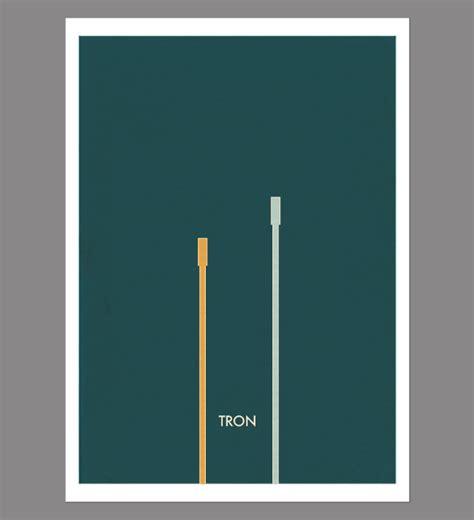 minimalist design poster minimalist movie posters by oli phillips the movie score