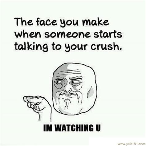 Cute Memes For Your Crush - funny picture talking to your crush pak101 com