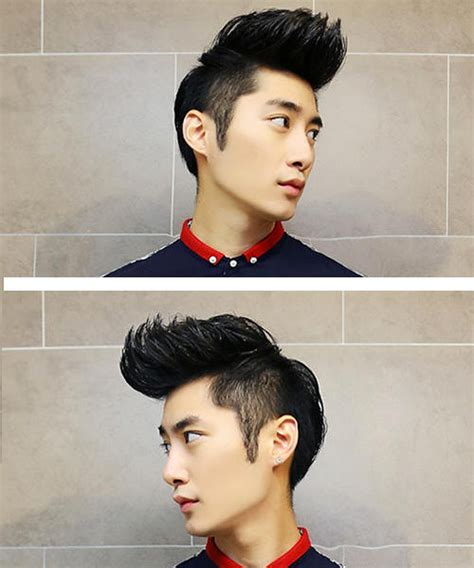 thai hair men hair style 3 cool asian hairstyles for men 2015