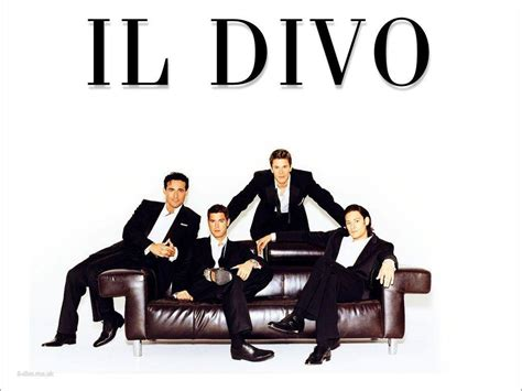 el divo il divo wallpapers wallpaper cave