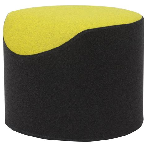 coral ottoman coral pouf softline ambientedirect com