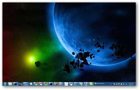 windows 7 change taskbar color change the windows 7 taskbar color with no software