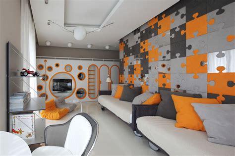 Futuristic Decor by Exploring Futuristic Interior Design