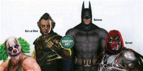 personajes del comic batman los principales personajes de batman en las figuras de