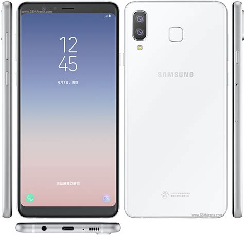 Harga Samsung A8 New samsung galaxy a8 a9 pictures official photos