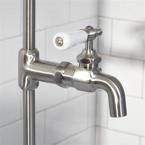 bathtub faucet extender 100 100 bathtub faucet extender tub the ultimate