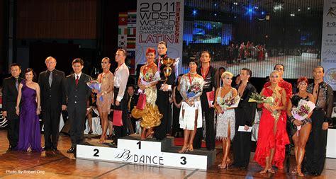 world dancesport federation singapore dancesport federation