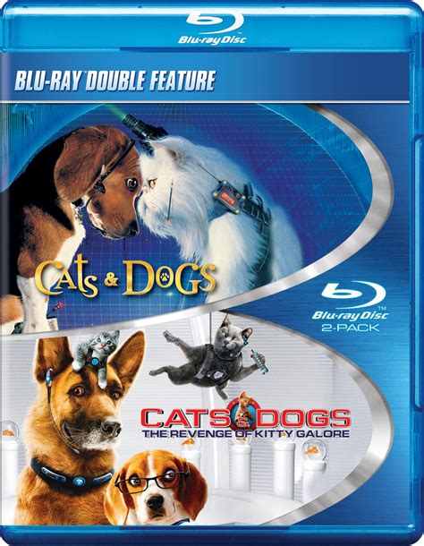cats and dogs 2 cats dogs the of galore dvd release date november 16 2010