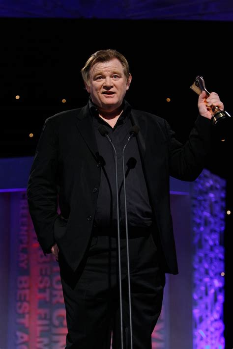 brendan gleeson awards ifta academy irish film television academy irish