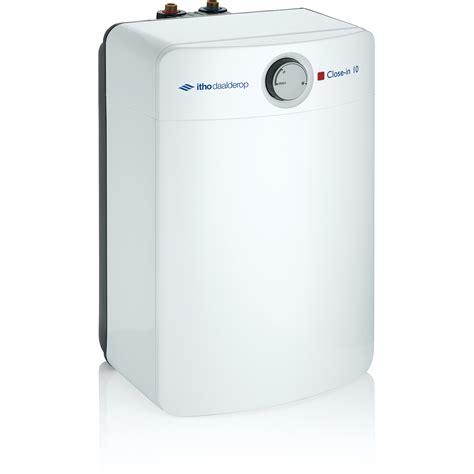 Water Heater Daalderop itho daalderop in 10 liter elektrische keukenboiler