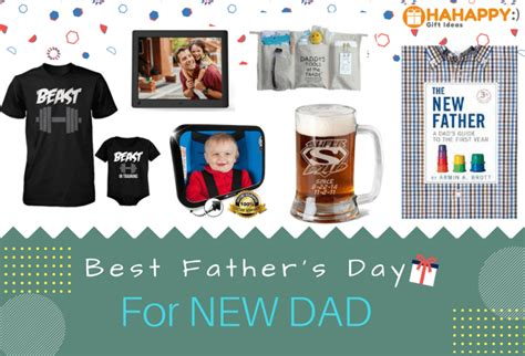 day gift ideas for new dads top 1st s day gifts for new dads