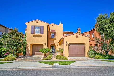 olivos quail hill irvine homes cities real estate