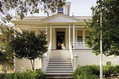 victorianera cottage remodel in northern california