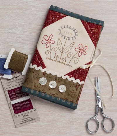 embroidery gifts sew fast so 6 embroidery gifts to make year