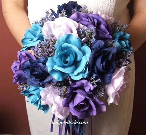 blue and purple wedding colors wedding color combinations picture weddings