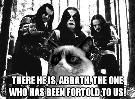 Abbath Memes - 43 best images about black metal funny pics on pinterest