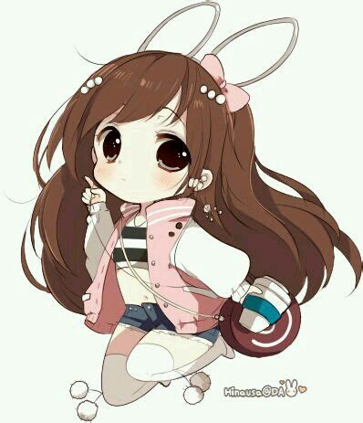 anime chibi we it image about in chibi by andrea on we it