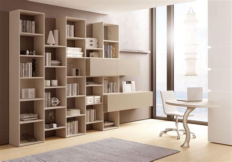 Délicieux Bibliotheque Moderne Sur Mesure #3: Bibliotheque-design-personnalisable-al13-avec-niches-ouvertes-portes-a-ouverture-push-pull-moretti-compact.jpg