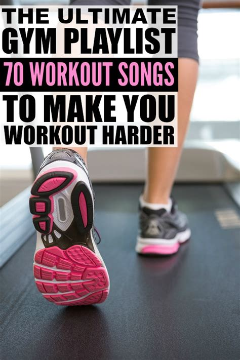 make your workout playlist shape s best workout songs the ultimate gym playlist 70 workout songs