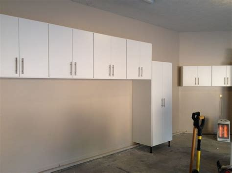 Kitchen Cabinets Omaha blooming garage shelving ideas modern with storage and