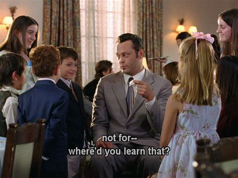 Wedding Crashers Quotes You Shut Your by Wedding Crashers You Shut Quotes Quotesgram