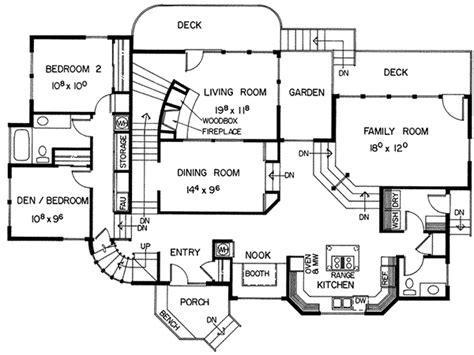 floor plans for mountain homes geneva modern mountain home plan 085d 0005 house plans