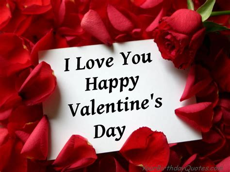 valentines day love quotes your birthday quotes