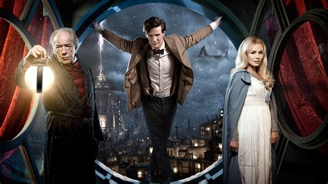 dr who specials quiz identify the doctor who special america