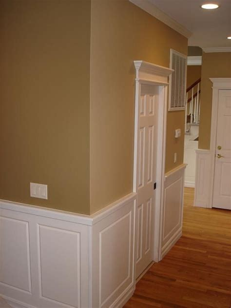Mdf Raised Panel Wainscoting by Wainscot Panels Wainscoting Wainscoting Ideas Mdf